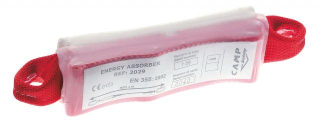 CAMP Shock absorber energiaelnyelő