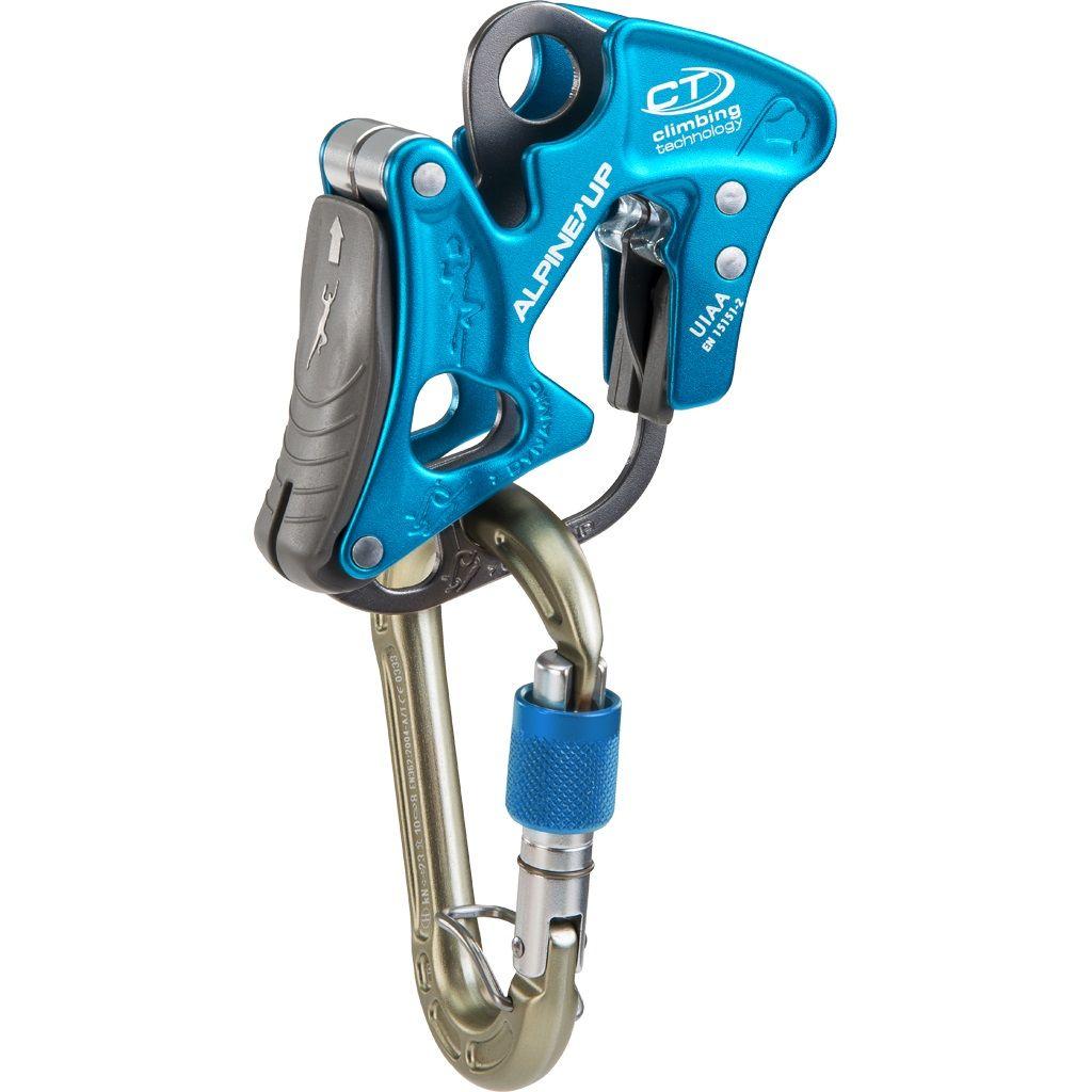 CLIMBING TECHNOLOGY Alpine Up sziklamászó biztosító eszköz