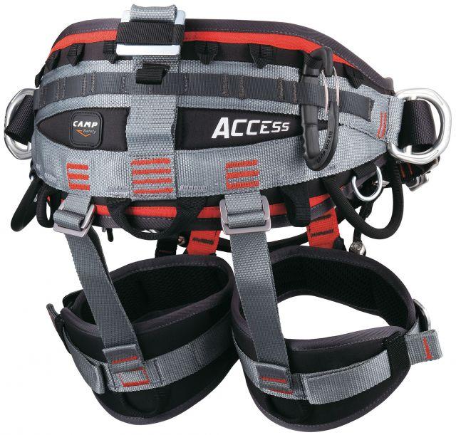 CAMP Access Sit ipari alpinista beülő