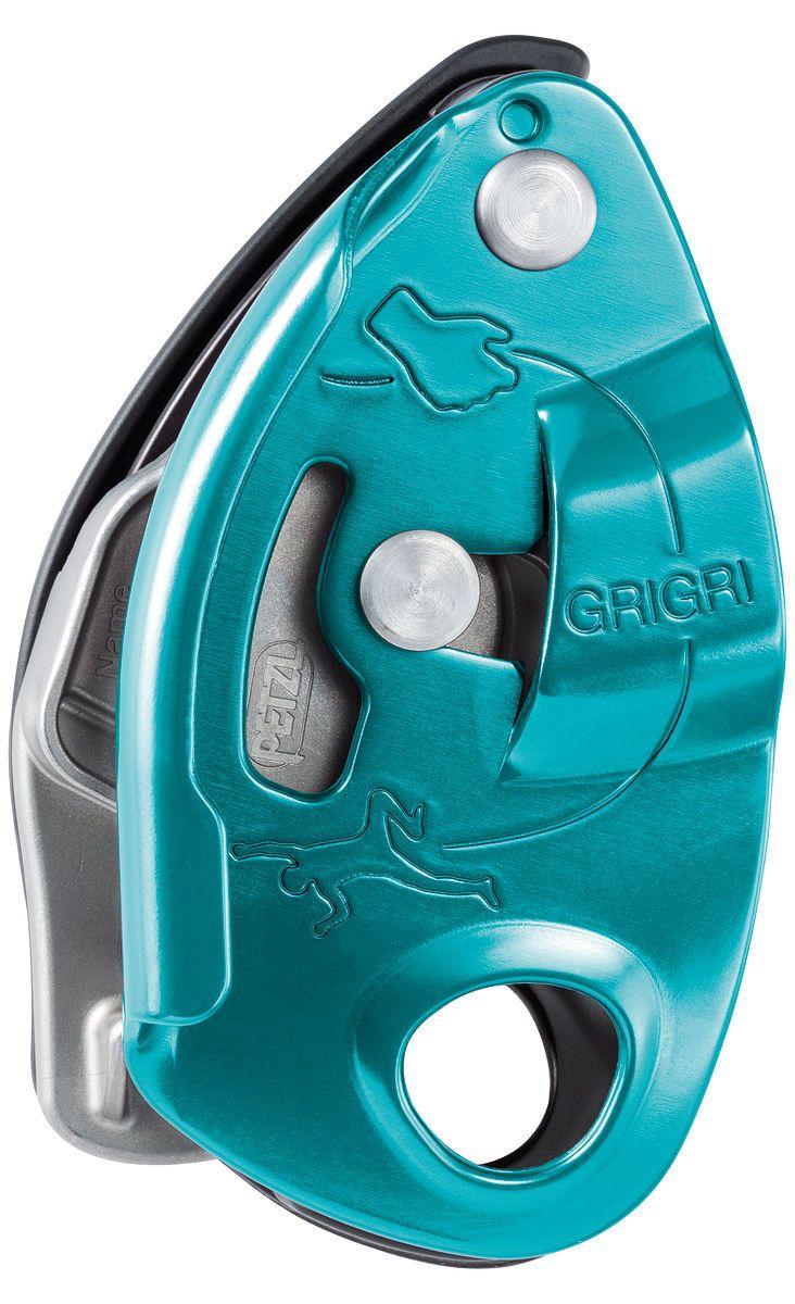PETZL GRIGRI önfékező és biztosító eszköz