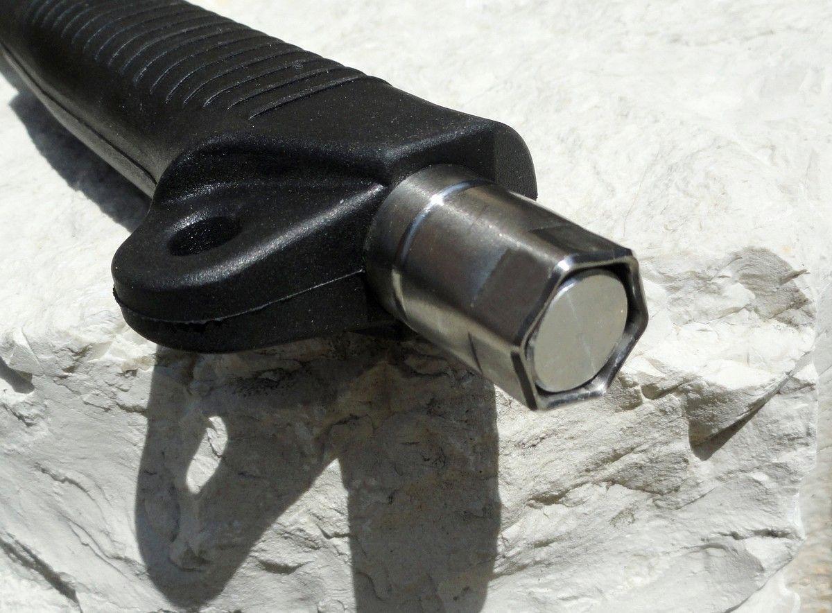 RAUMER Action nittelő kalapács