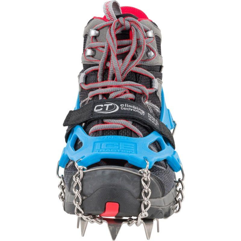 CLIMBING TECHNOLOGY Ice Traction Plus hómacska