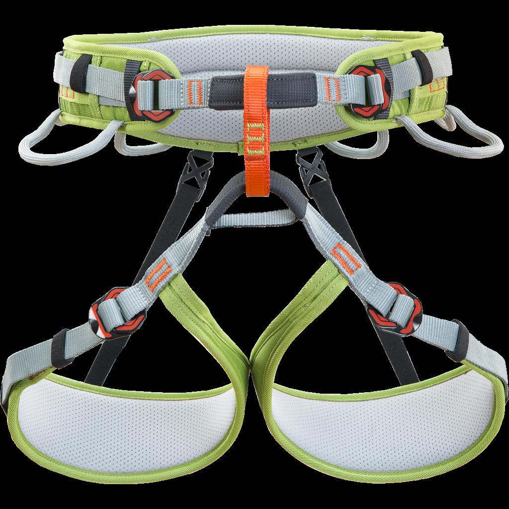 CLIMBING TECHNOLOGY Ascent sziklamászó beülő