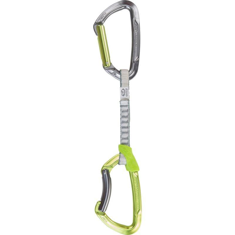 CLIMBING TECHNOLOGY Lime DY sziklamászó köztes 12cm