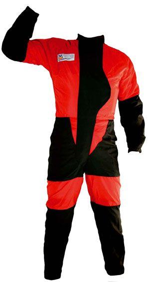 MTDE Traff barlangász overall női