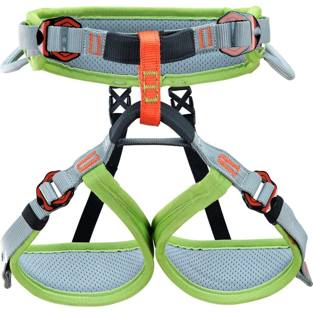 CLIMBING TECHNOLOGY Ascent gyerek hegymászó beülő