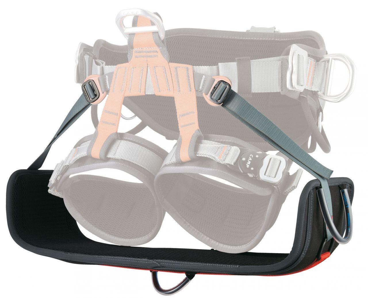 CAMP GT Sit ipari alpin beülő