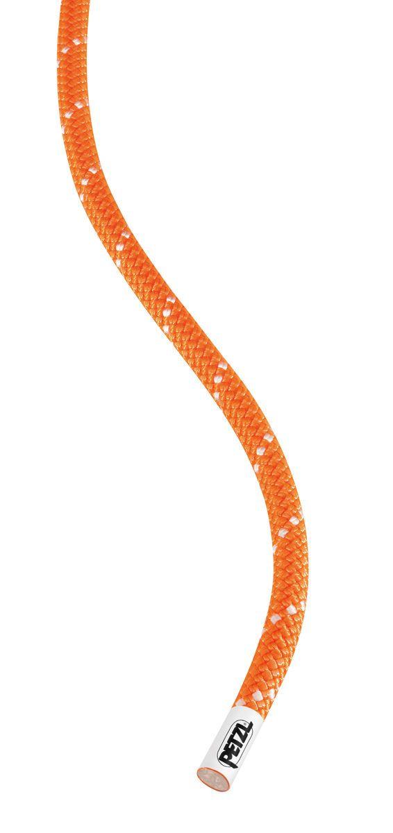 PETZL Push statikus kötél 9mm narancs