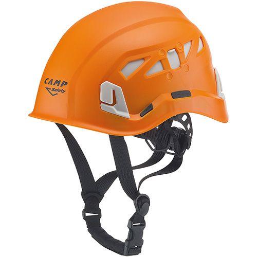 CAMP Ares air munkavédelmi sisak lezárható szellőzőnyílással