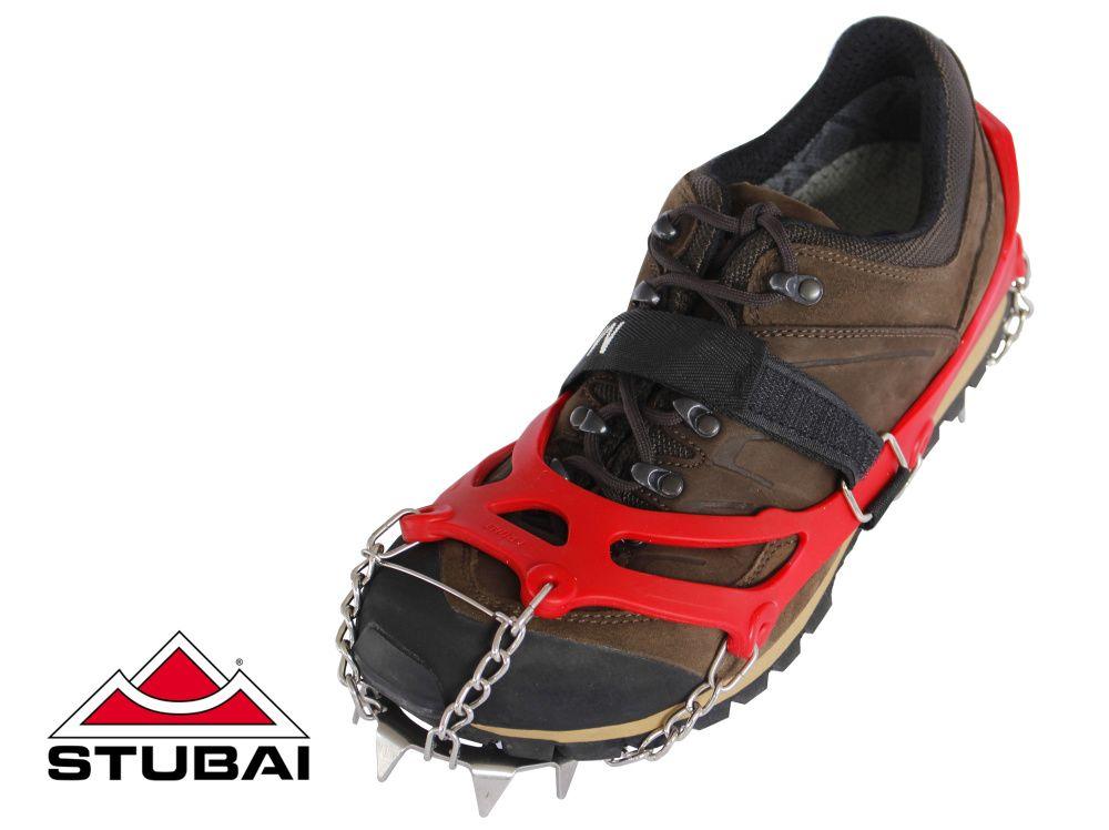 STUBAI Mount Track hómacska