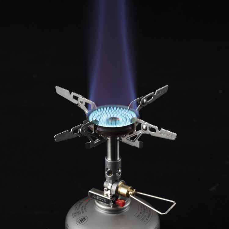 SOTO Windmaster gázfőző fej