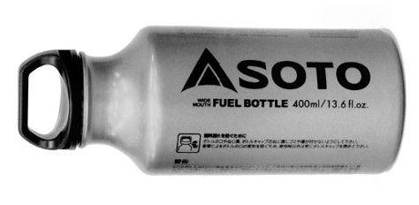SOTO benzinpalack 400ml