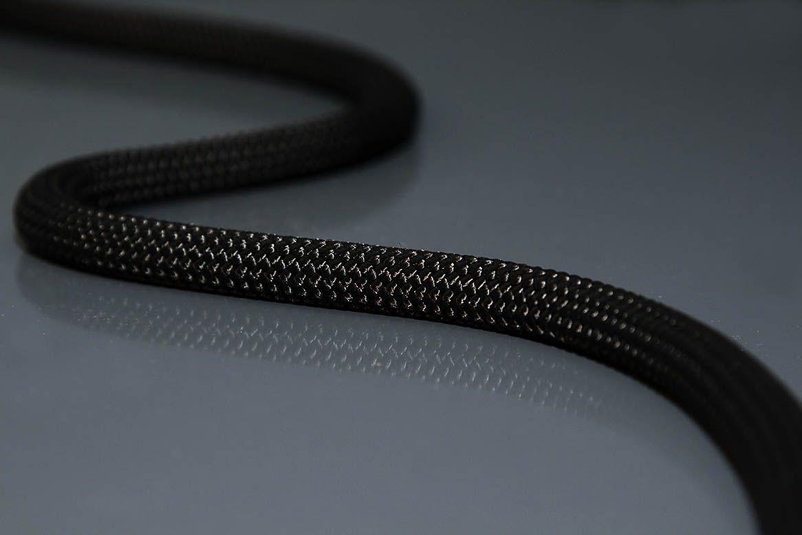 GILMONTE Statik statikus kötél 11mm fekete