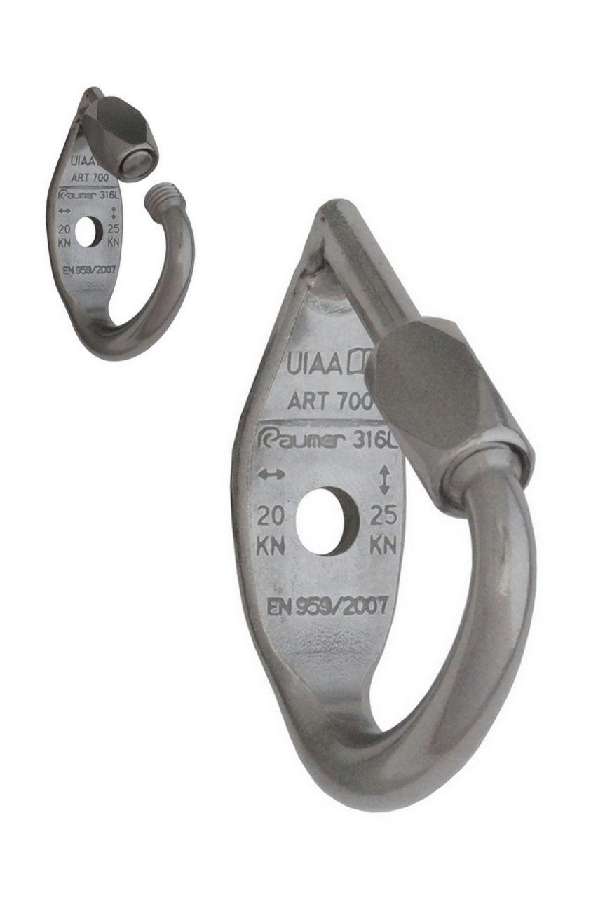 RAUMER Mini top csavaros gyűrű