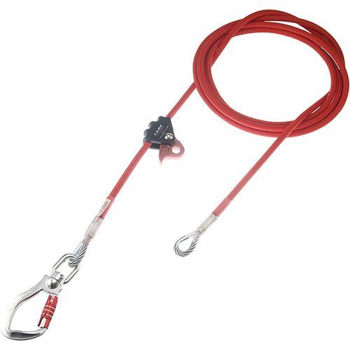 CAMP vágásbiztos kötél munkahelyzet pozicionálóval 5m