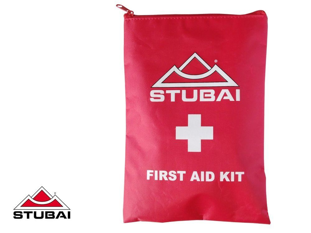 STUBAI Elsősegély csomag