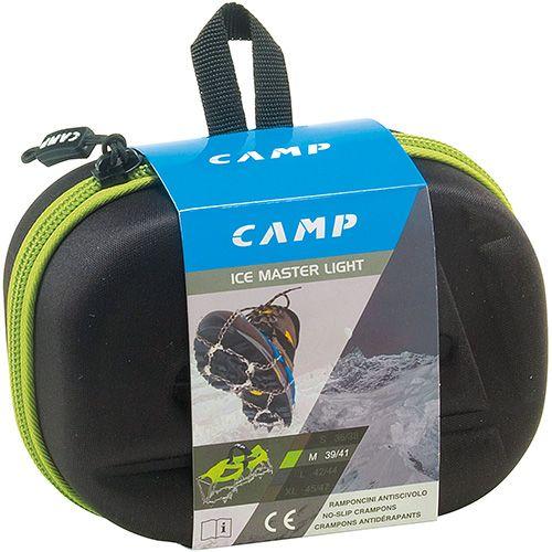 CAMP Ice Master Light csúszásgátló, akár városi utakra is