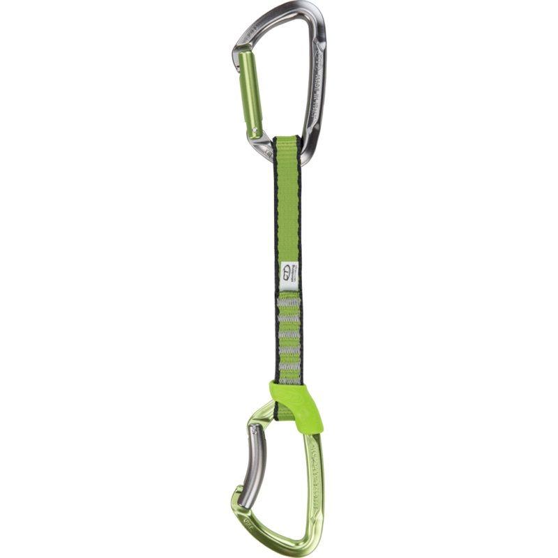 CLIMBING TECHNOLOGY Lime NY 17cm köztes