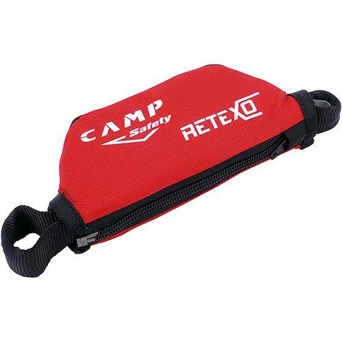 CAMP Retexo felszakadó-hevederes energiaelnyelő
