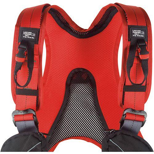 CAMP Focus vest ANSI