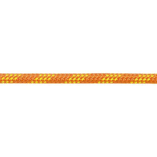 CAMP Iridium 11mm statikus kötél világító sárga