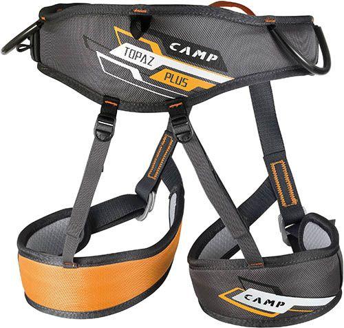 CAMP Topaz Plus hegymászó beülő