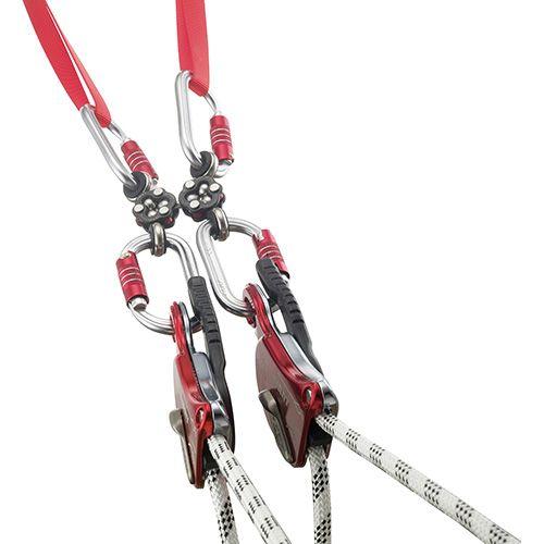 CAMP Gyro4 kötélkipörgető