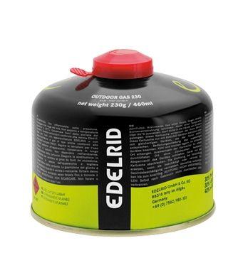 EDELRID kemping gázpalack 230g