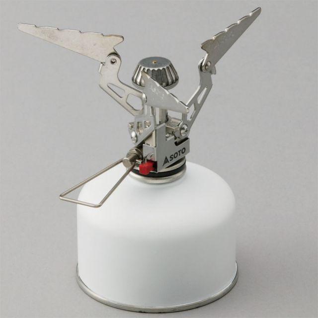 SOTO Compact gázfőző